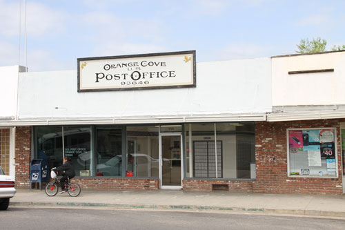 orange-cove-post-office